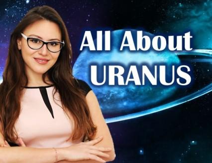 All About Uranus. The Awakener.