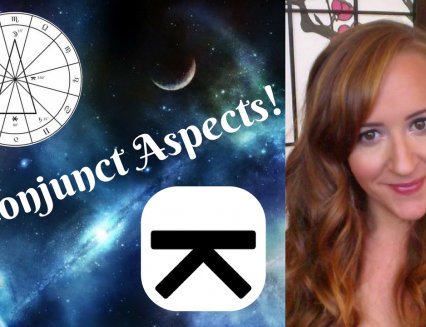 All About the Inconjunct Aspect