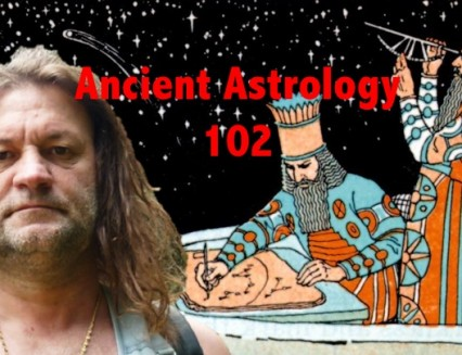 Ancient Astrology 102. The Fixed Babylonian Zodiac