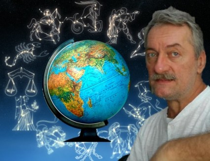 Countries and Nations in Astrology