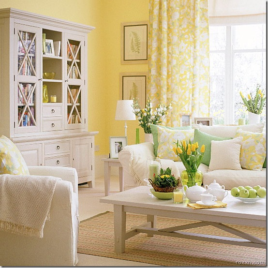 Yellow Room