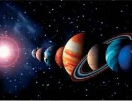 Stellium of 4 or More Planets. The Pioneers