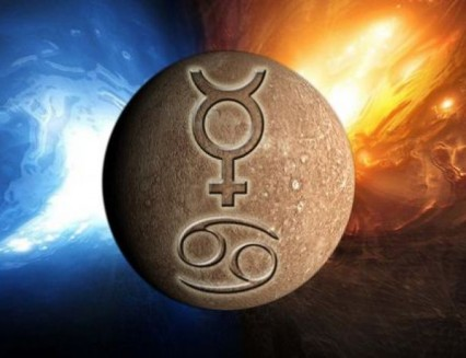 Mercury in Cancer. Your Thinking and Skills