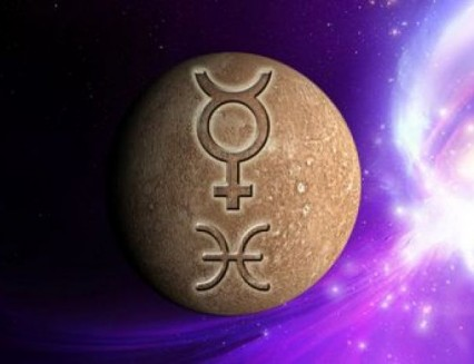 Mercury in Pisces. Thinking and Skills