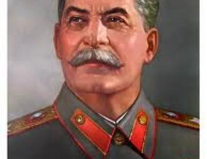 Stalin's Karma