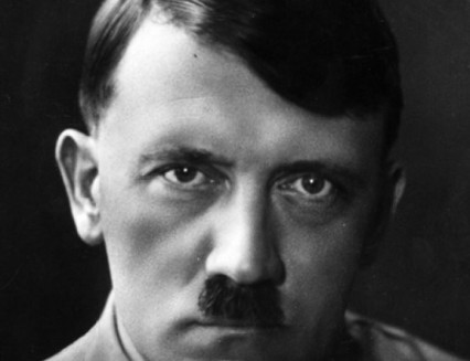 Hitler Through the Eyes of a Clairvoyant
