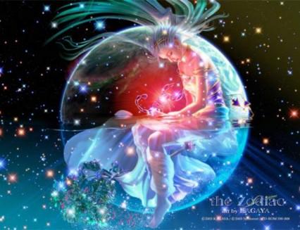 Scorpio Sun with Libra Moon and Ascendant