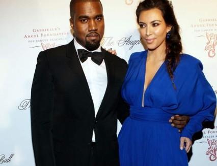Kim and Kanye Compatibility
