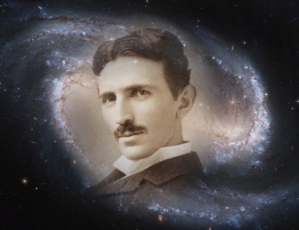 The Mind of a Genius: Nikola Tesla's Horoscope