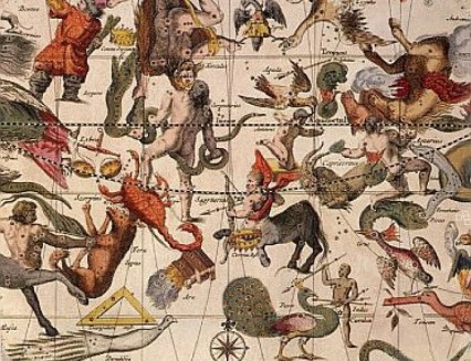 Fixed Stars in the Horoscope