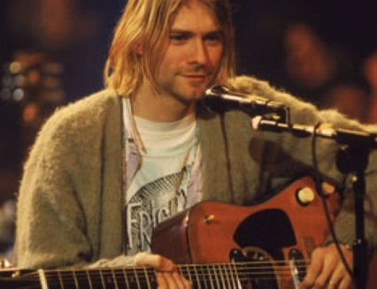 Kurt Cobain Snapshot Astrology Horoscope