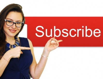 Subscribe to Astrolada's Newsletter