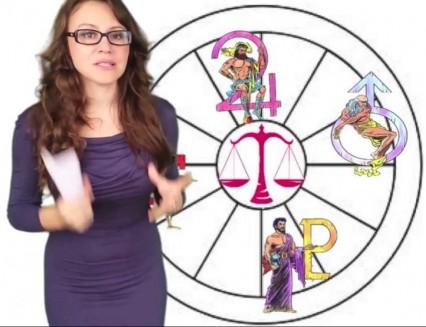 Astrology videos