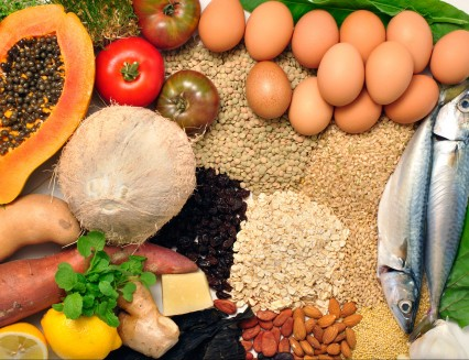 Nutritional and Health Horoscope
