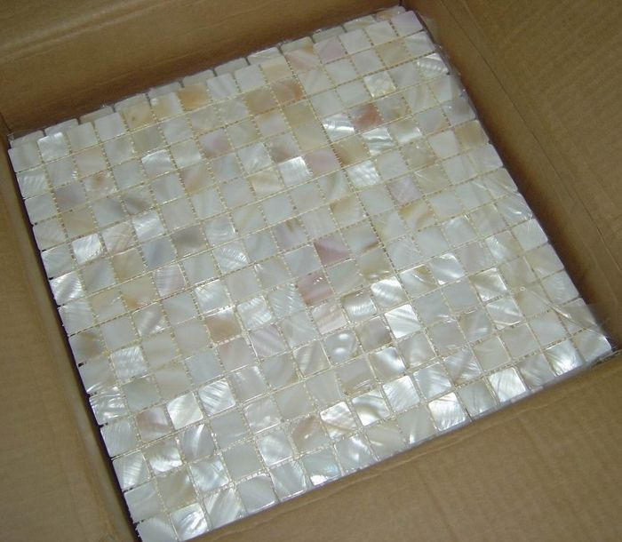Pearl Mosaique
