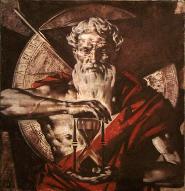 born on a saturday, Saturn in astrology, Saturn God