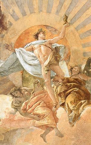 sun god, Born Sunday, Sunday, Sun Astrology