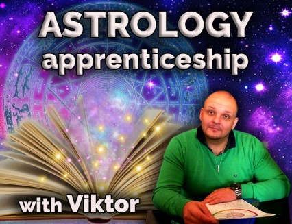 Astrology apprenticeship / Become a well paid astrologer