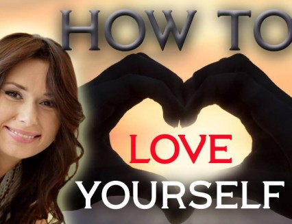 Practical Webinar for one evening: How to love myself?