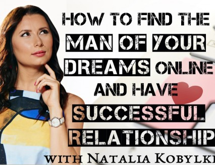 How to find the man of your dreams on the Internet and have a successful first date?