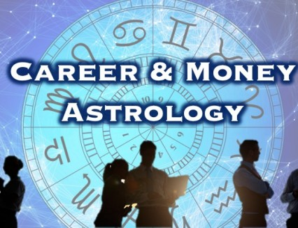 Abundance and vocational astrology