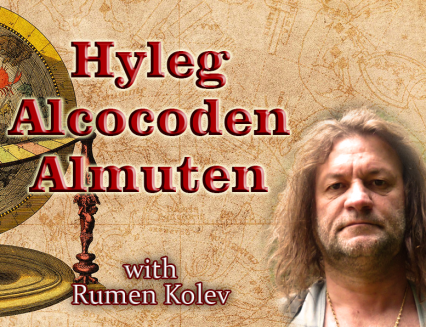 HYLEG, ALKOKODEN and ALMUTEN- LIFE-SPARK, GUARDIAN ANGEL and EGO- The Holly Trinity of Ancient Astrology