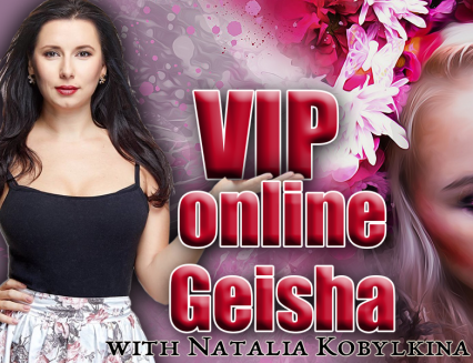 NEW VIP ONLINE GEISHA group