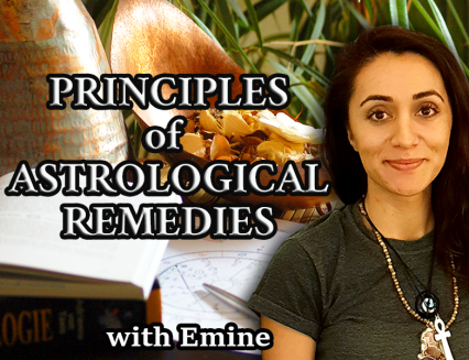 Principles of Astrological Remedies