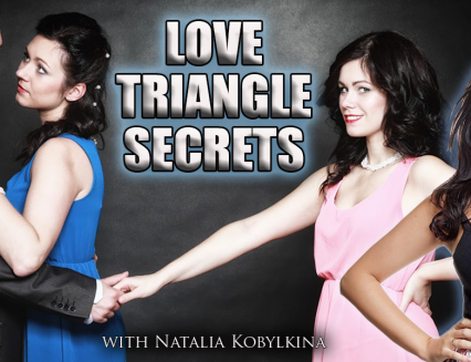 Love triangle secrets
