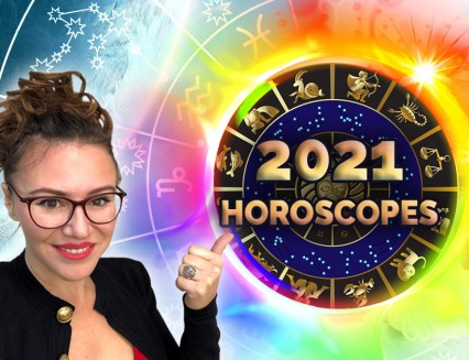 NEW 2021 Video Horoscopes