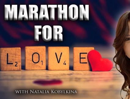 LOVE Marathon!