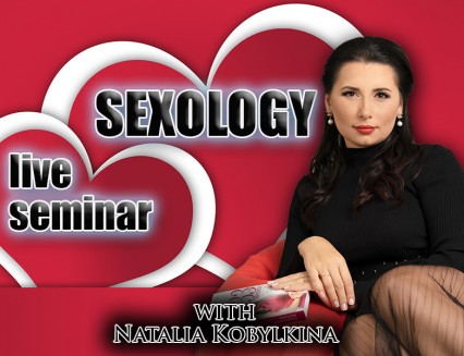 NEW Sexology for women lessons