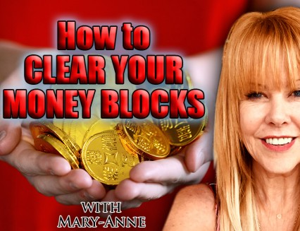 How to clear your Money Blocks