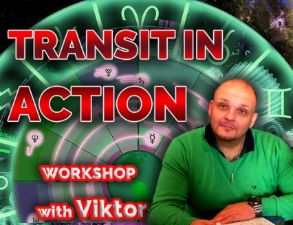 BLACK FRIDAY DISCOUNT Transit workshop, transit in action