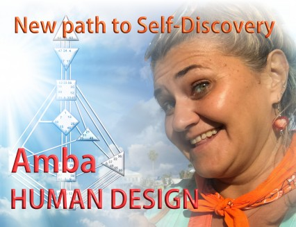 New path to Self-Discovery. Human design and the 4 types
