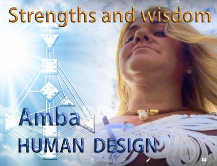 Strengths and wisdom. Nine Energy Centers and how they affect us