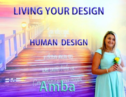Living your design. Certified course