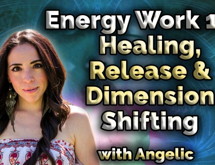 Healing & Release workshop
