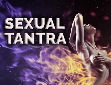 Online Marathon Sexual Tantra