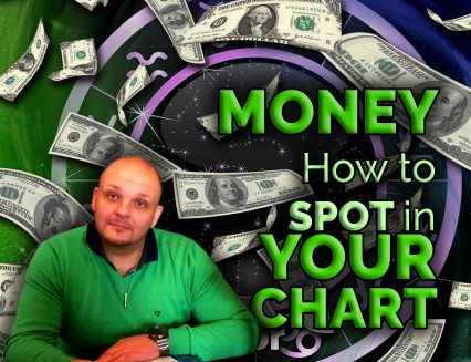 MONEY - how to spot in your chart