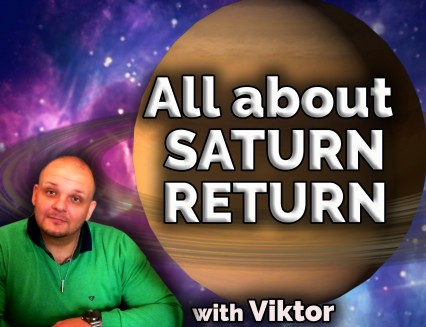 BLACK FRIDAY DISCOUNT All about SATURN RETURN