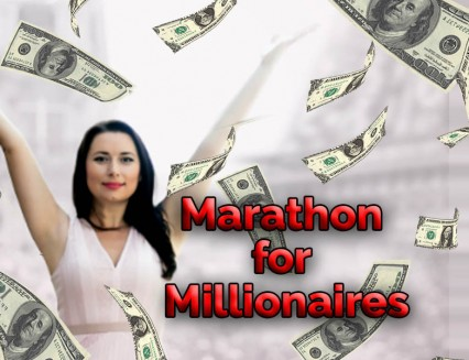 NEW Marathon for Millionaires