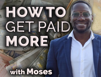 NEW How to get paid more