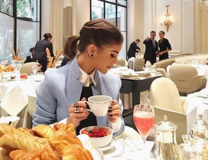 FREE - Breakfast with a Millionaire