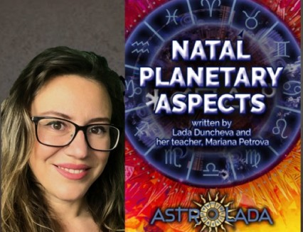 Natal Planetary Aspects. Early Bird DISCOUNT!