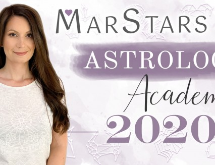 NEW MarStars Astrology Academy 2020