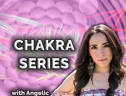 NEW Chakra Series