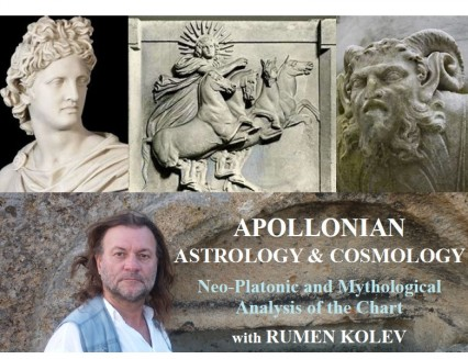 Apollonian Astrology & Cosmology Neo-Platonic and Mythological Analysis of the Chart