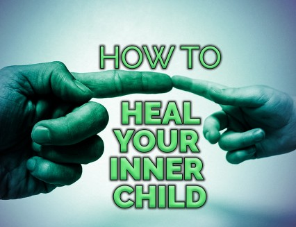 NEW Healing the Inner Child