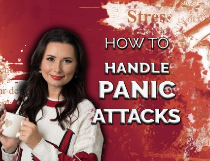 How to handle panic attacks